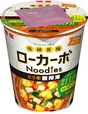 明星 低糖質麺 ローカーボNoodles ピリ辛酸辣湯