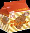 チキンラーメン復刻版 5食パック