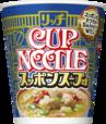 カップヌードル リッチ スッポンスープ味