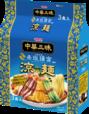 「明星 中華三昧 赤坂璃宮 涼麺 3食パック」