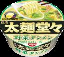 日清太麺堂々 野菜タンメン