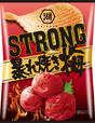 「KOIKEYA STRONG ポテトチップス 暴れ焼き梅」