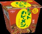 日清トマトカレーメシ2