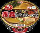 麺ニッポン 青森濃厚煮干ラーメン