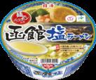 麺ニッポン 函館塩ラーメン