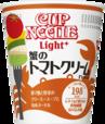 カップヌードルライトプラス 蟹のトマトクリーム