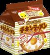 チキンラーメン 酉年記念 5食パック ひよこちゃんナルト入り