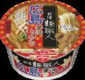 日清麺職人 広島醤油とんこつ