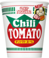 カップヌードル チリトマトヌードル