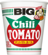 カップヌードル チリトマトヌードル ビッグ