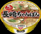 日清麺ニッポン 長崎ちゃんぽん