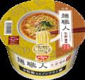 日清麺職人 生姜醤油