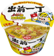 出前一丁 桶麺 辛辣XO醤海鮮味