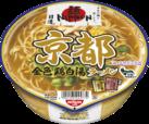 日清麺NIPPON 京都金色鶏白湯ラーメン
