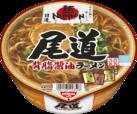 日清麺NIPPON 尾道背脂醤油ラーメン