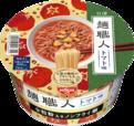 日清麺職人 トマト味