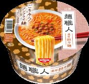 「日清麺職人 担々麺」