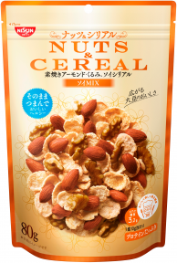 NUTS&CEREAL ソイMIX
