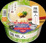 「日清麺職人 とんこつ ガラスの仮面 オリジナルQUOカード プレゼントキャンペーン」