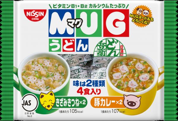 Mì Mug Nissin Nhật Bản