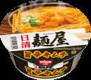 日清麺屋 旨辛キムチ