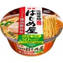 明星 低糖質麺 はじめ屋 糖質50%オフ こってり醤油豚骨味