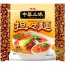 明星 中華三昧 担々麺