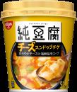 純豆腐 チーズスンドゥブチゲスープ