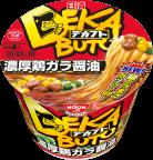 日清デカブト 濃厚鶏ガラ醤油