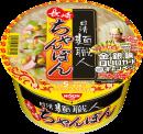 日清麺職人 長崎ちゃんぽん