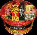 日清麺職人 台湾ラーメン