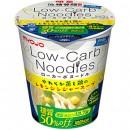明星 低糖質麺 Low-Carb  Noodles やわらか蒸し鶏のレモンジンジャースープ