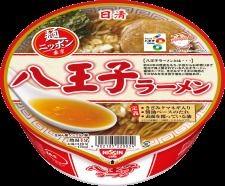日清麺ニッポン 八王子ラーメン 1食