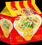 日清ラ王 ちゃんぽん 5食パック