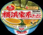 日清麺ニッポン 横浜家系ラーメン