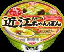 日清麺ニッポン 近江ちゃんぽん