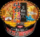 日清麺職人 仙台辛味噌