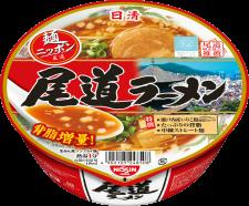 日清麺ニッポン 尾道ラーメン 1食