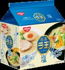 日清ラ王 塩 5食パック