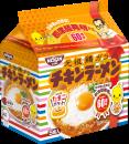 チキンラーメン5食パック バースデー記念パッケージ