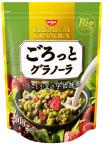 ごろっとグラノーラ いちごと小豆の宇治抹茶 500g