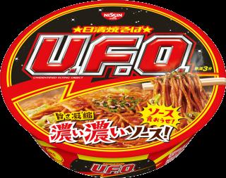 日清焼そばU.F.O. 1食