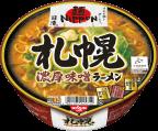 日清麺NIPPON 札幌濃厚味噌ラーメン