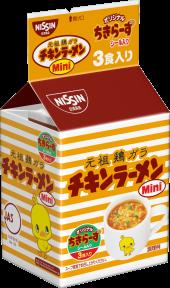 チキンラーメン Mini
