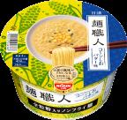 日清麺職人 コーンしおバター味