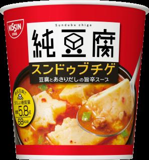 純豆腐 スンドゥブチゲスープ 1食